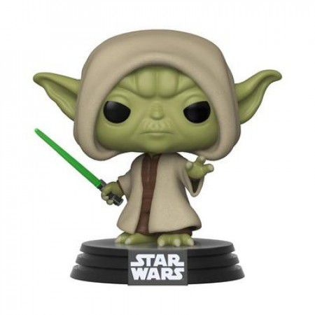 PRÉ VENDA: Funko Pop! Yoda: Star Wars BattleFront (Exclusivo) - Funko