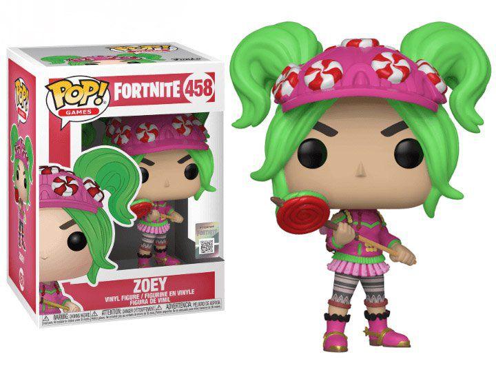Funko Pop! Zoey: Fortnite #458 - Funko