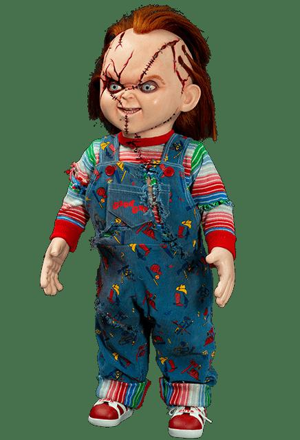 Réplica Chucky: O Filho de Chucky (Seed of Chucky) - Trick or Treat Studios