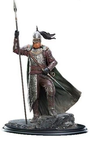PRÉ VENDA: Estátua Royal Guard of Rohan: O Senhor dos Anéis (The Lord of the Rings) Escala 1/6 - Limited Edition - Weta