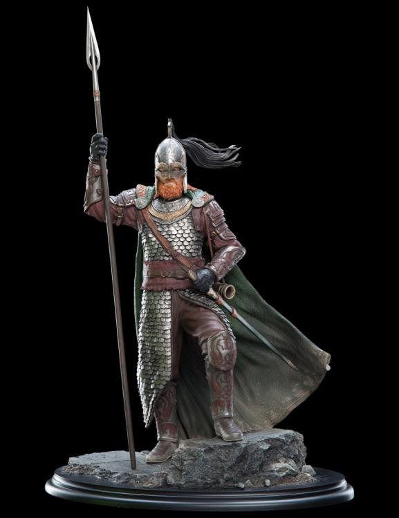 PRÉ VENDA: Estátua Royal Guard of Rohan: O Senhor dos Anéis (The Lord of the Rings) Escala 1/6 - Limited Edition - Weta