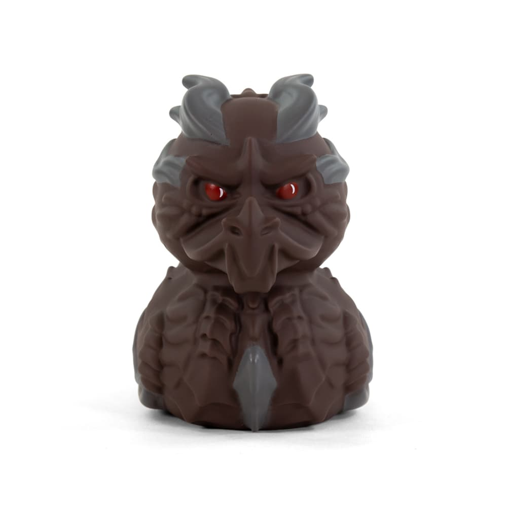PRÉ VENDA: Tubbz Alduin: The Elder Scrolls V Skyrim (Cosplaying Duck Collectible) Patinho Colecionável