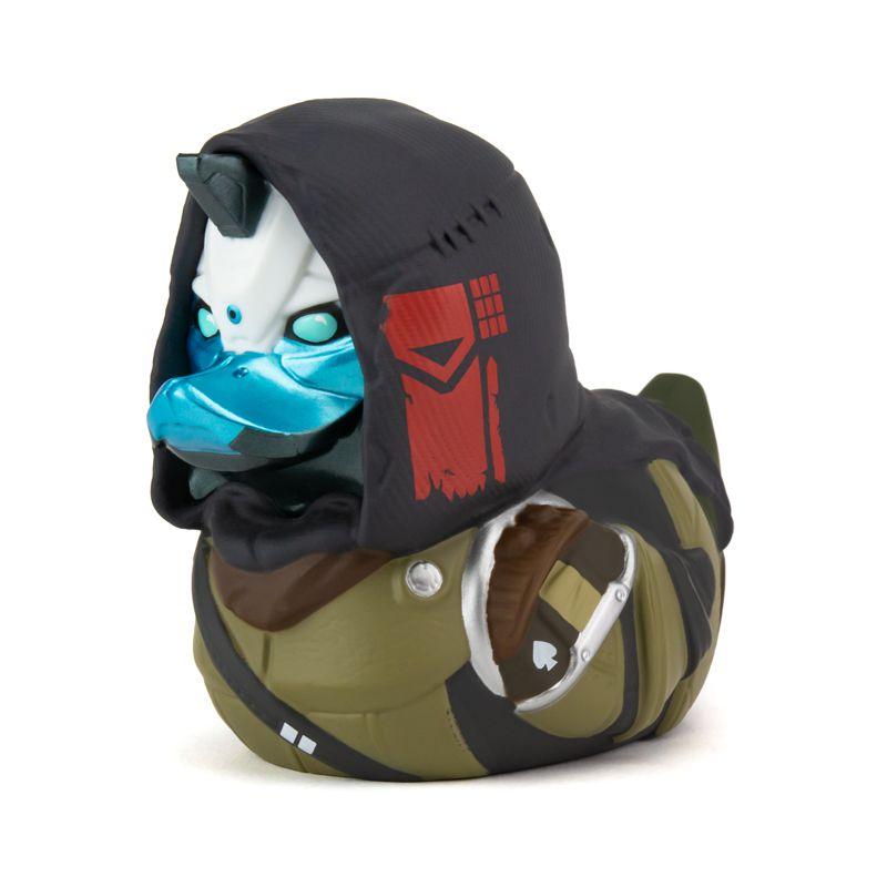 PRÉ VENDA: Tubbz Cayde-6: Destiny (Cosplaying Duck Collectible) Patinho Colecionável