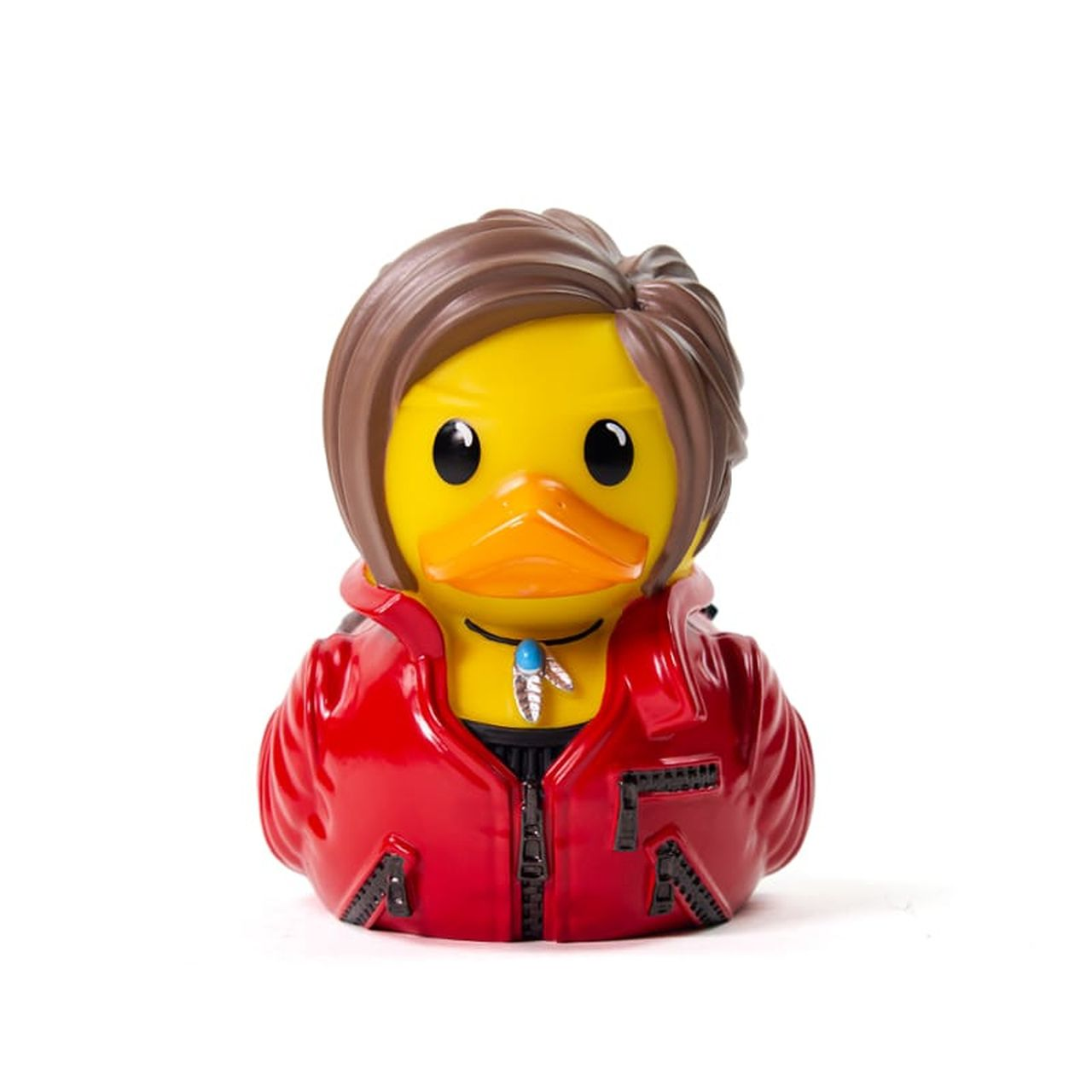 PRÉ VENDA: Tubbz Claire Redfield: Resident Evil (Cosplaying Duck Collectible) Patinho Colecionável