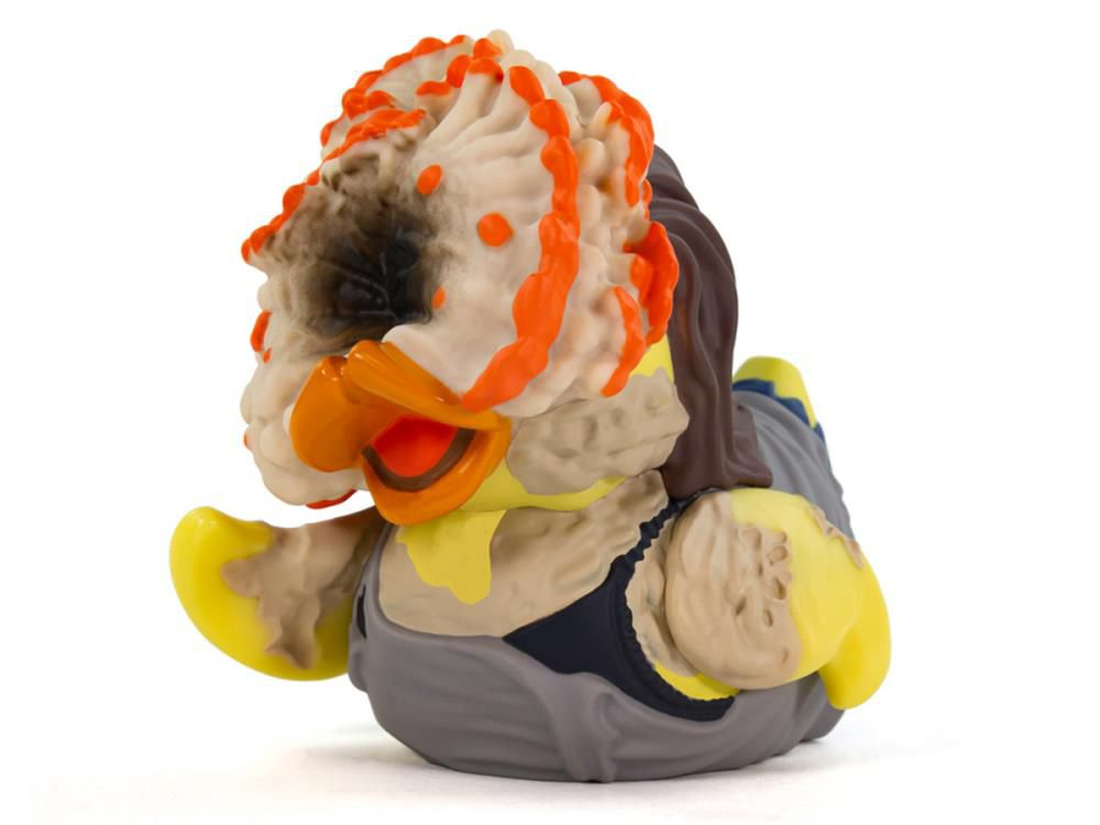 PRÉ VENDA: Tubbz Clicker: The Last of Us Cosplaying Duck Collectible (Patinho Colecionável)