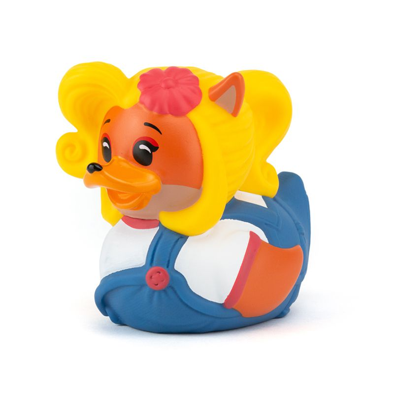 PRÉ VENDA: Tubbz Coco Bandicoot: Crash Bandicoot (Cosplaying Duck Collectible) Patinho Colecionável