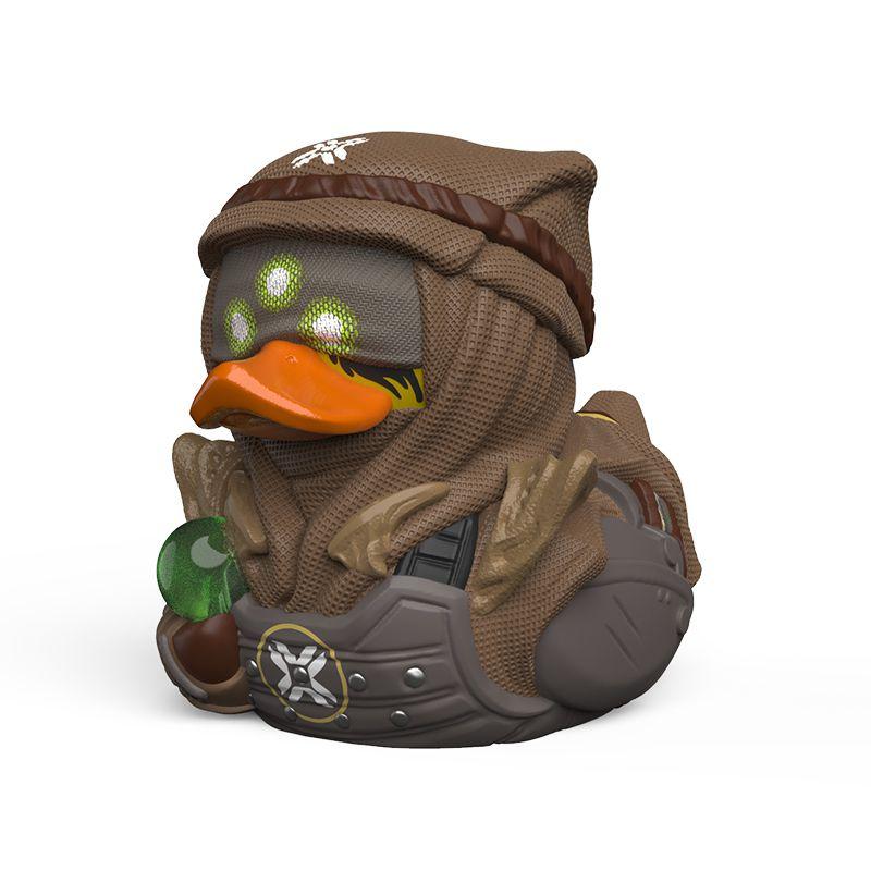 PRÉ VENDA: Tubbz Eris Morn: Destiny (Cosplaying Duck Collectible) Patinho Colecionável