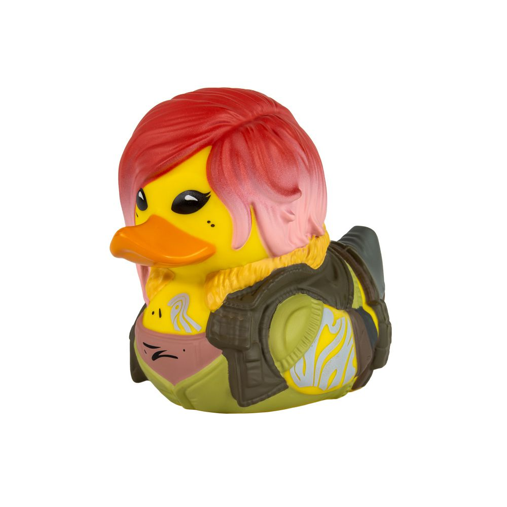 PRÉ VENDA: Tubbz Lilith: Borderlands 3 (Cosplaying Duck Collectible) Patinho Colecionável