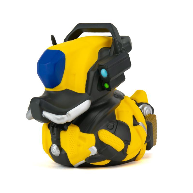 PRÉ VENDA: Tubbz Sweeper Bot: Destiny (Cosplaying Duck Collectible) Patinho Colecionável