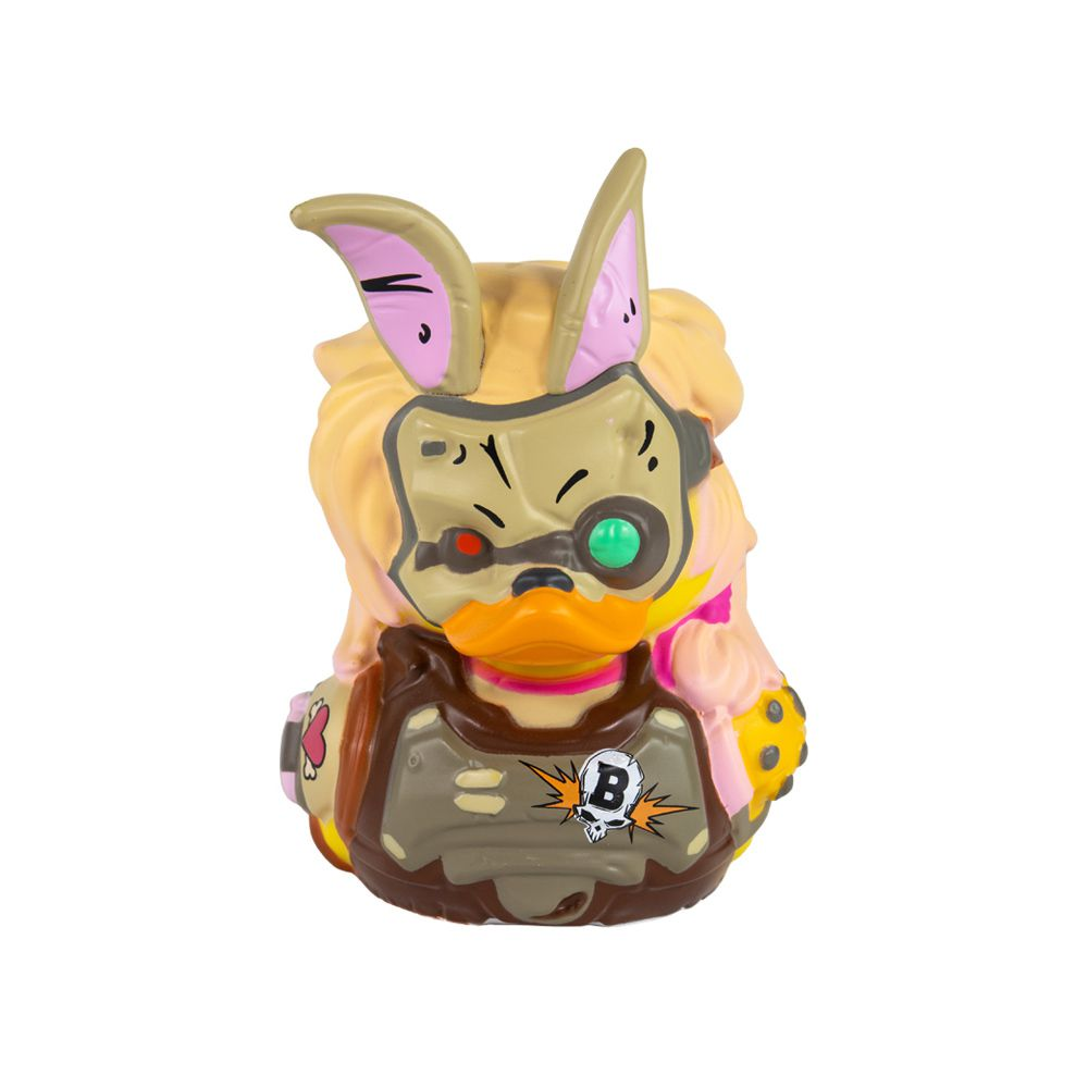 PRÉ VENDA: Tubbz Tiny Tina: Borderlands 3 (Cosplaying Duck Collectible) Patinho Colecionável