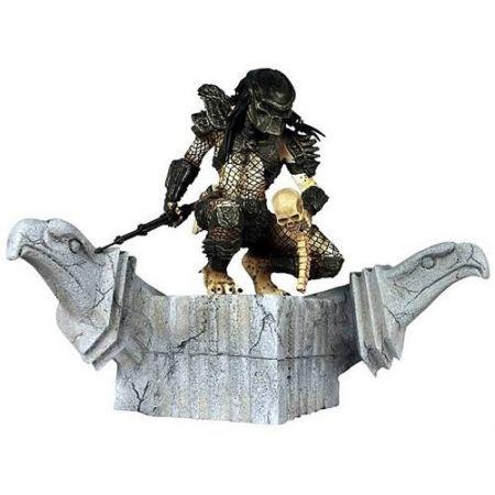 Predador / Predator 2 Triumphant Micro Estatua - Palisades Toys