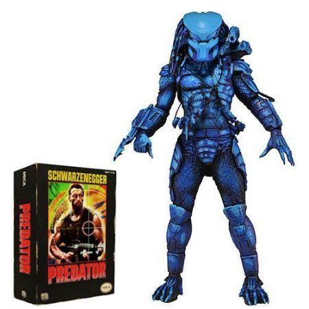 Predador / Predator Classic Video Game Appearance - Neca