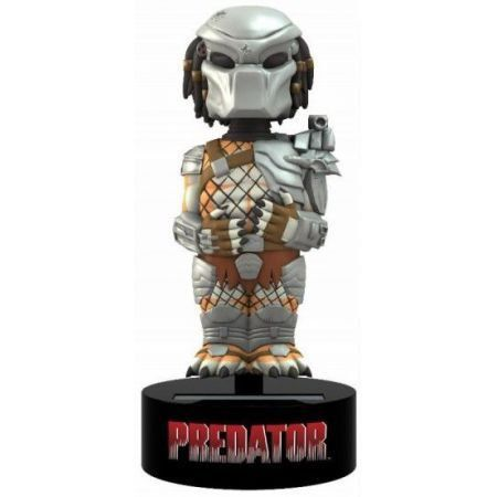 Predador / Predator Jungle Hunter Predator - Neca