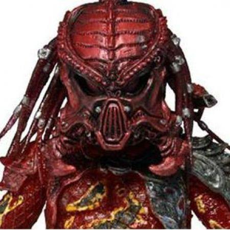 Predador / Predator Lava Planet Predator - Neca