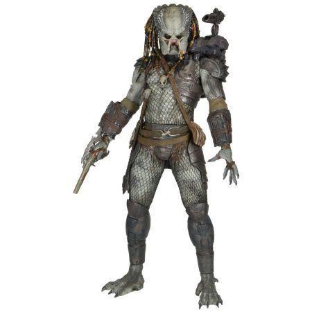 Predador / Predator serie 3 Elder 1:4 - Neca