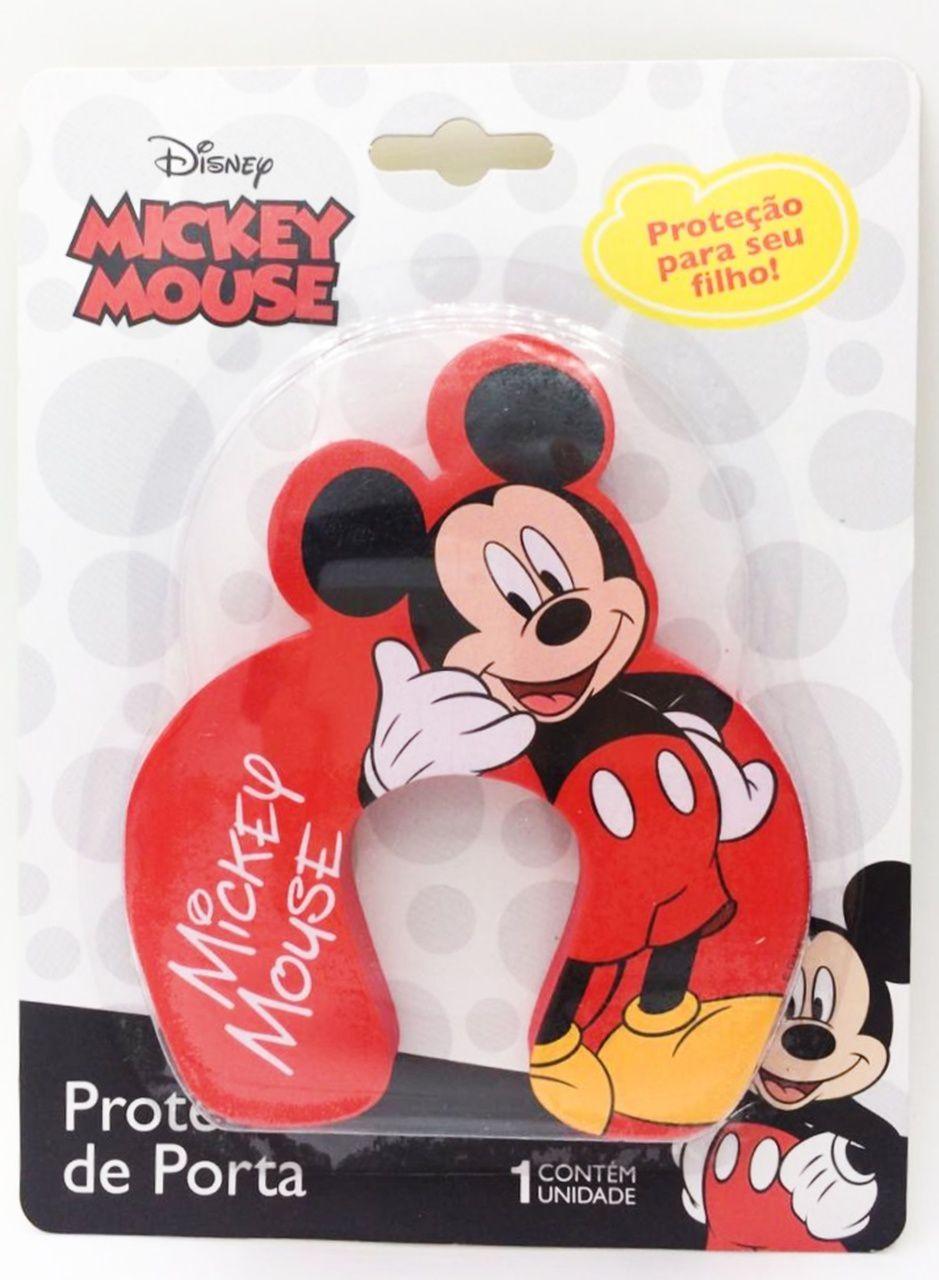 Protetor De Porta Mickey Mouse - Disney