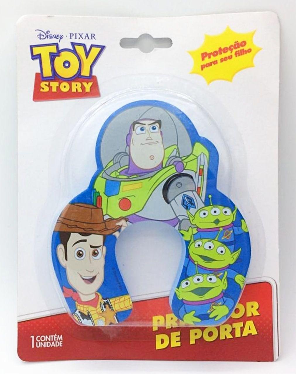 Protetor De Porta Toy Story - Disney