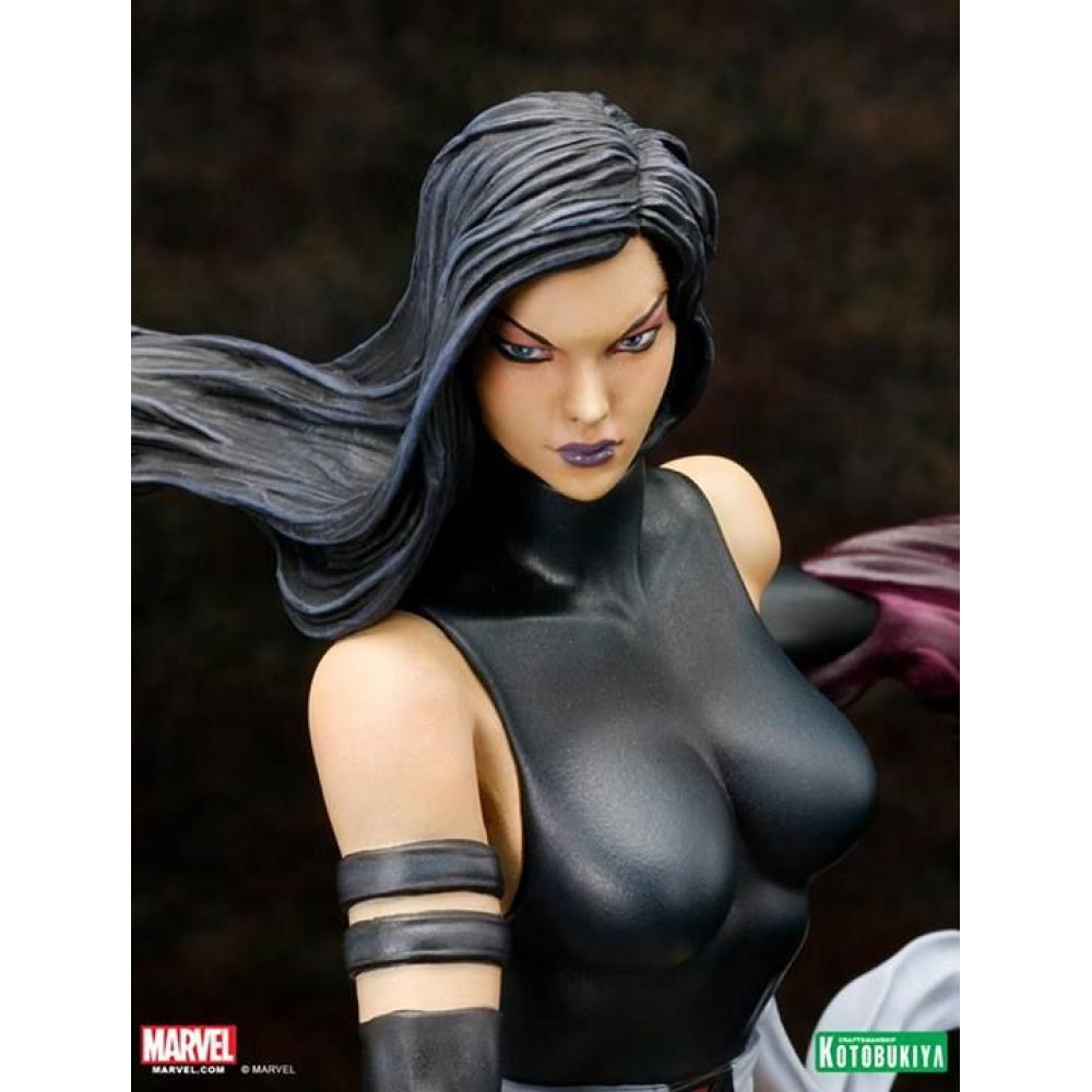 Psylocke X-Force Version - Kotobukiya
