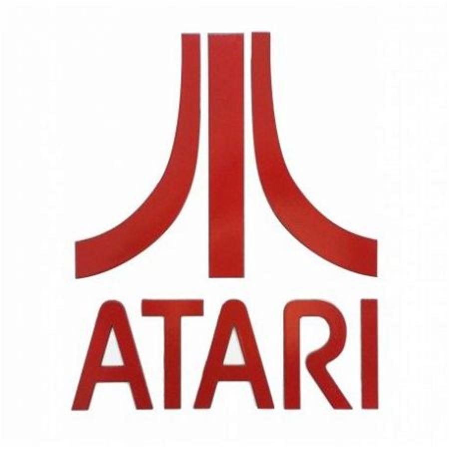 Quadro Atari - Geton