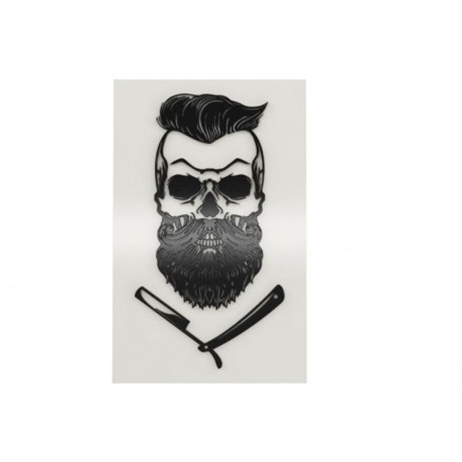 Quadro Barber - Geton