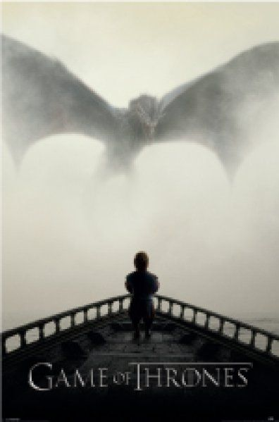 Quadro Game of Thrones - Wall Street Posters