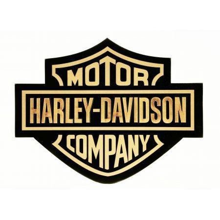 Quadro Harley Davidson - Geton