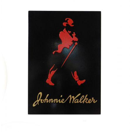 Quadro Johnnie Walker - Geton