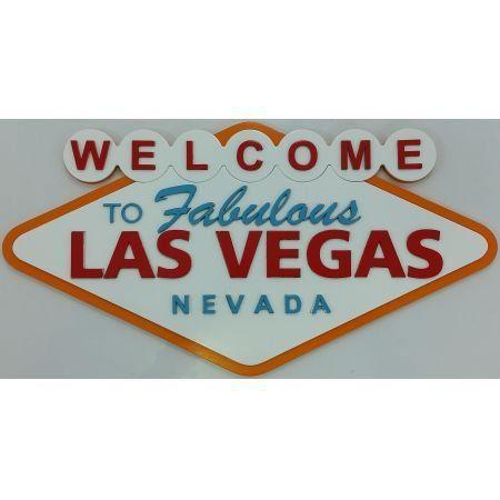 Quadro Las Vegas Fabulous - Geton