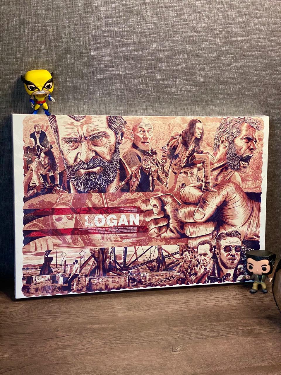 Quadro Prime Logan