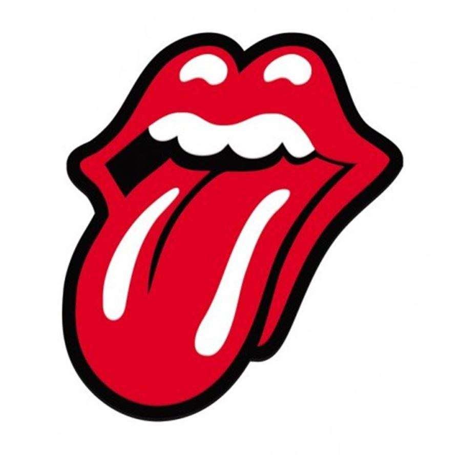 Quadro Rolling Stones - Geton
