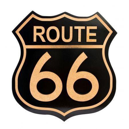 Quadro Route 66 - Geton