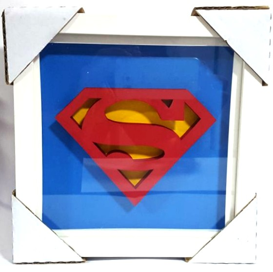 Quadro Superman