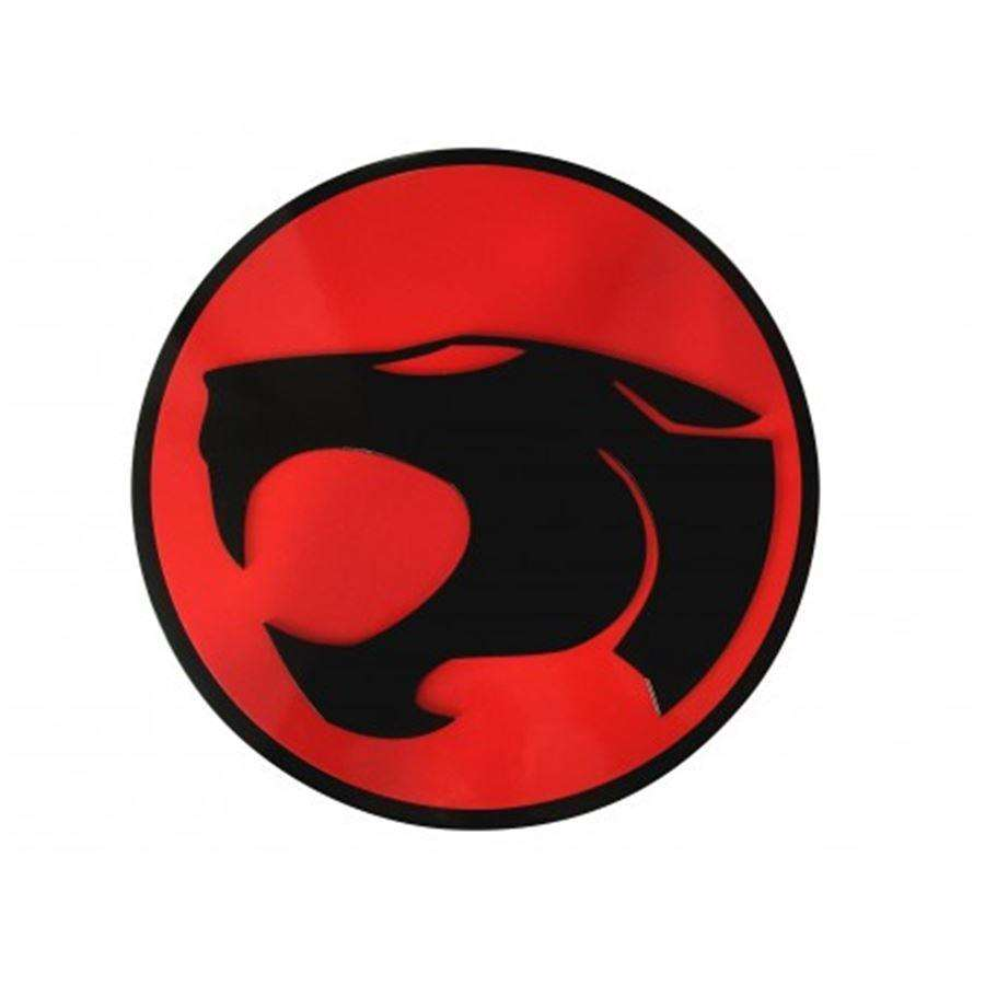 Quadro Thundercats Logo - Geton