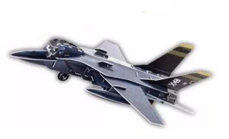 Quebra Cabeça 3D (Com Fricção) Echo: Aviões (Disney) - DTC