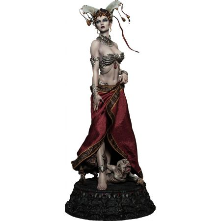 Queen of the Dead Premium Format Statue - Sideshow