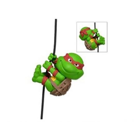 Raphael Teenage Mutant Ninja Turtles Scalers - Neca