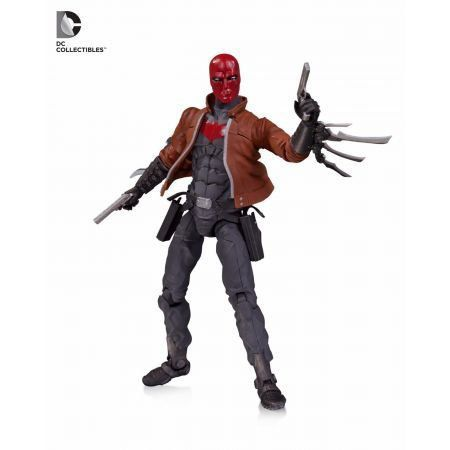 Red Hood (Capuz Vermelho) New 52 - DC Collectibles
