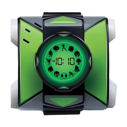 Relógio Alien Omnitrix (Luz e Som): Ben 10 - Sunny