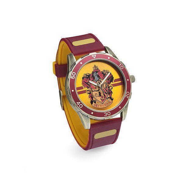 Relógio de Pulso Harry Potter : Gryffindor