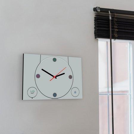 Relógio de Parede PlayStation 1 (One)