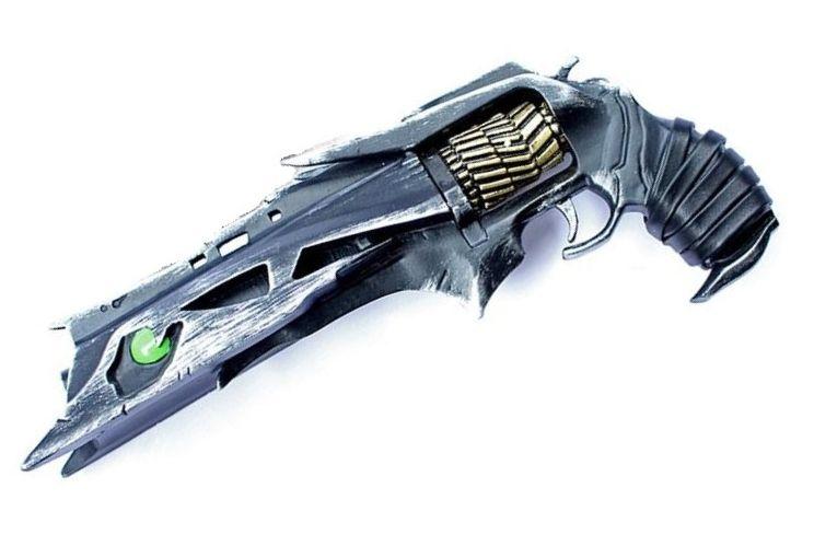 Réplica Decorativa Arma Thorn: Destiny