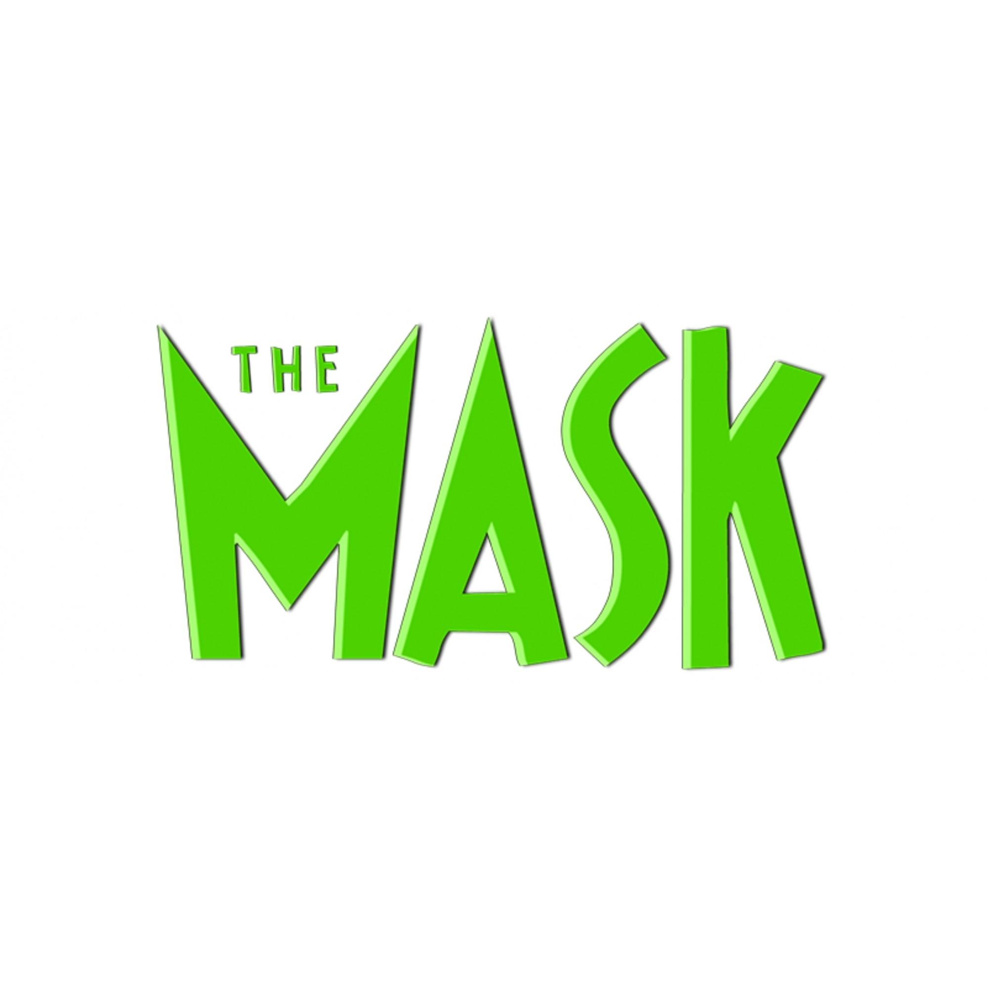 Réplica Máskara Vudu: O Máskara (The Mask) Escala 1/1