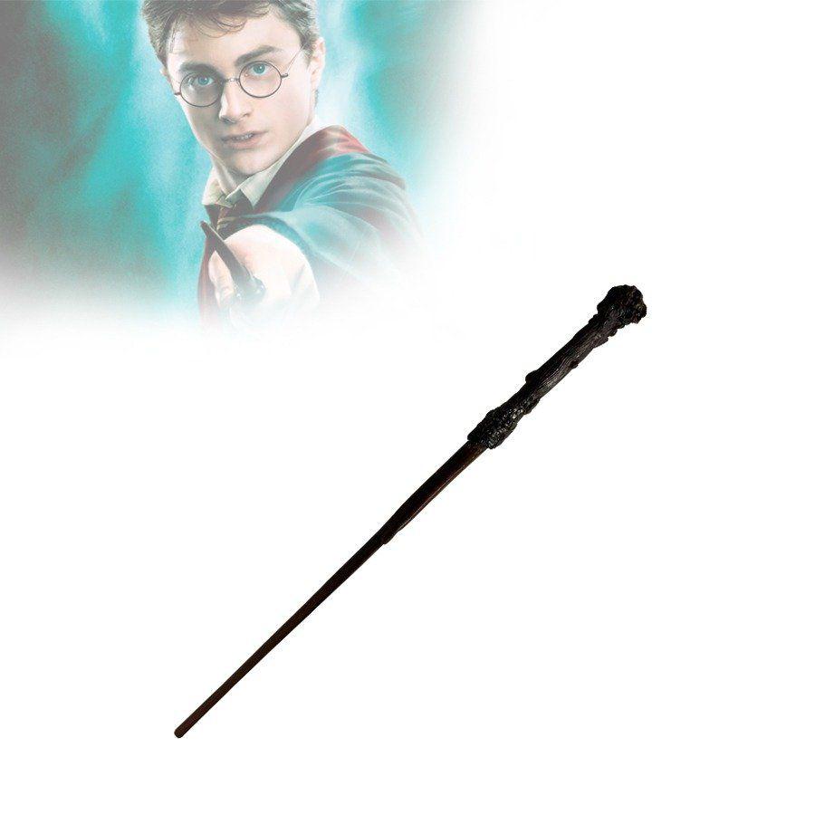 Réplica Varinha Harry Potter: Harry Potter