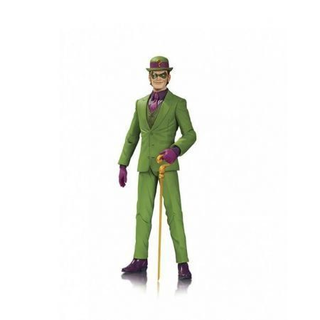 Riddler DC Comics Designer Greg Capullo - DC Collectibles