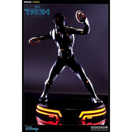 Rinzler Maquette Collectibles TRON Legacy - Sideshow