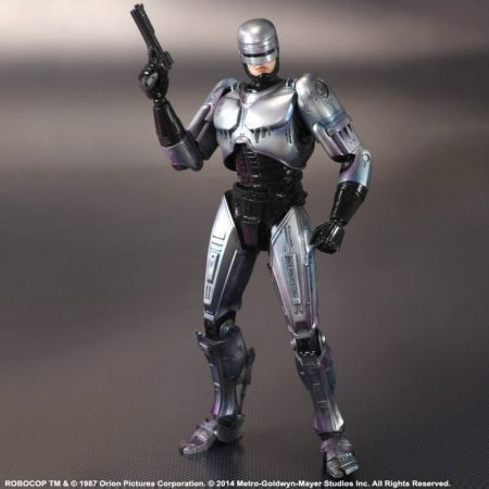 Robocop (1987) Play Arts Kai Figure - Square Enix
