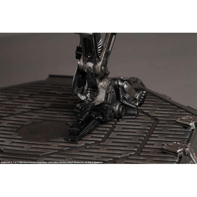 Robocop 2 Cain Estátua - Chronicle Collectibles