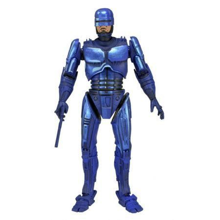 Robocop Classic Video Game ver. - Neca