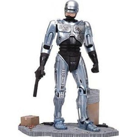 Robocop OCP Police 001  1:6 - McFarlane