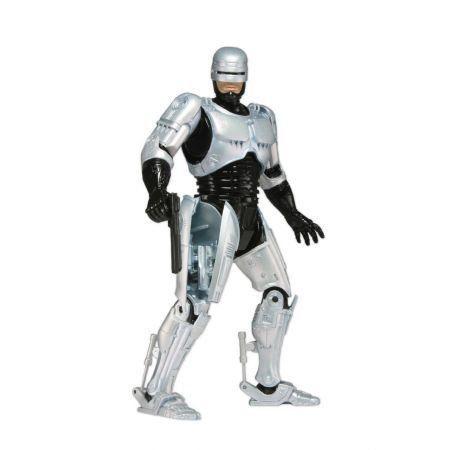Robocop Spring Loaded Holster - Neca